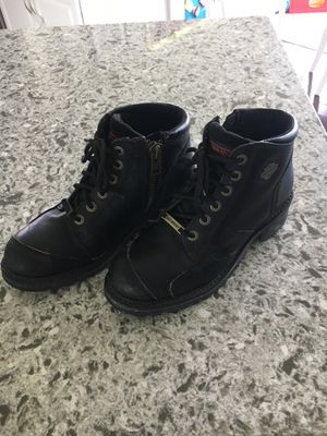 Harley Davidson Boots, women for Sale in Washington, PA