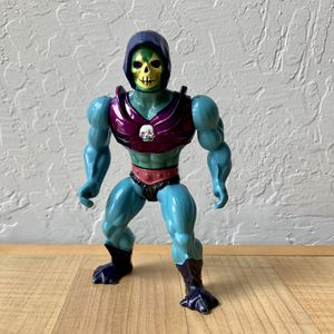 Vintage Heman Masters of the Universe Terror Claws Skeletor Action Figure Collectable Toy for Sale in Elizabethtown, PA