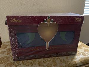 Disney Funko POP Hot Topic Exclusive Box Villians for Sale in Fresno, CA