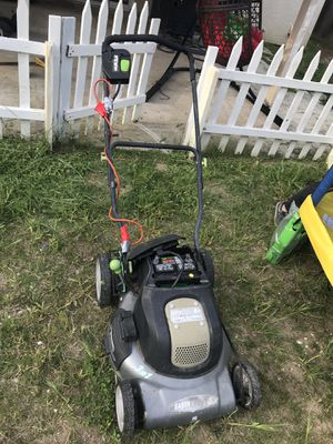 Lawn mower electric for Sale in Manteca, CA