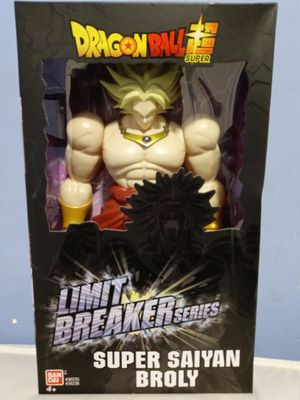 DBZ toys Broly for Sale in Los Angeles, CA