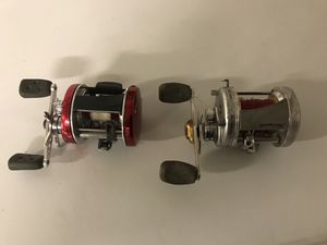 Bait cast reels for Sale in Fort Worth, TX