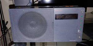 Nakamichi clock radio rare model 1. Sells for $100 for Sale in Charlottesville, VA