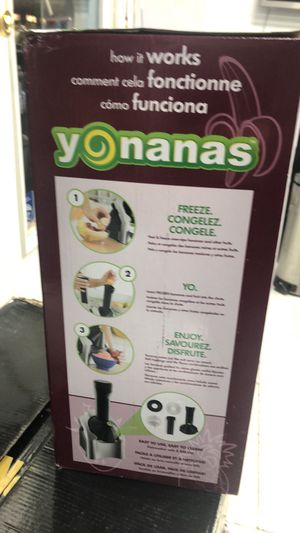 Dole yonanas for Sale in Staten Island, NY