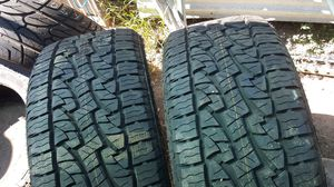 All new 305-45R22 NEXEN AT ROADIAN AT PRO for Sale in Lemon Grove, CA
