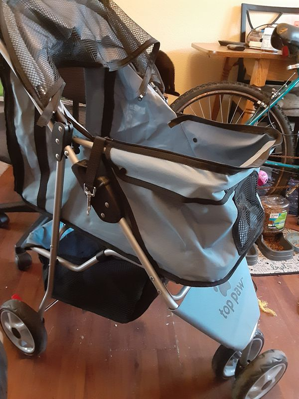 Top Pet stroller for small dogs or cats
