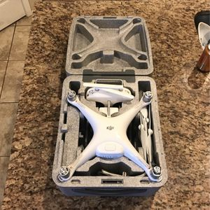 Dji Phantom 4 for Sale in Queen Creek, AZ