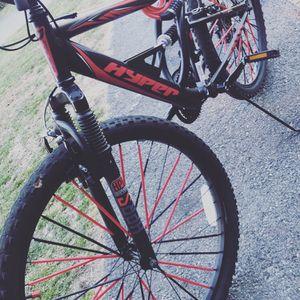 Hyper x bike for Sale in North Providence, RI