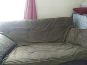 Ashley futon Comfy Cushion for Sale in Columbus, OH