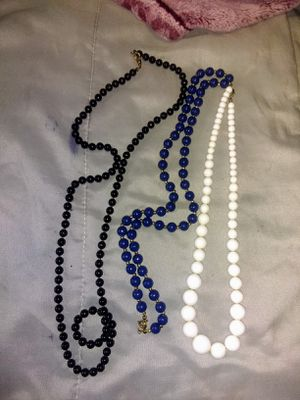 ViNtaGe NeCkLaCe BundLe for Sale in Bountiful, UT