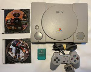 PlayStation bundle for Sale in Victorville, CA