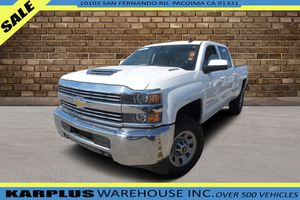 2018 Chevrolet Silverado 2500HD for Sale in Pacoima, CA