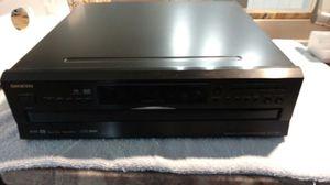 Onkyo DVD/super audio player for Sale in Sebastian, FL