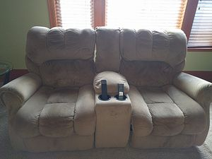 Sofa recliners for Sale in Renton, WA