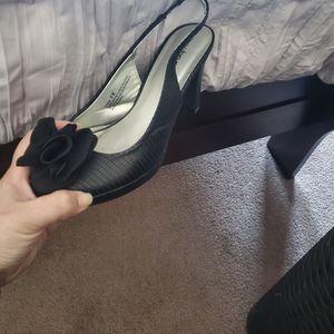 Heels 9W $20 for Sale in Lathrop, CA