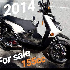 2014 yamaha zuma 125cc for Sale for sale  Staten Island, NY