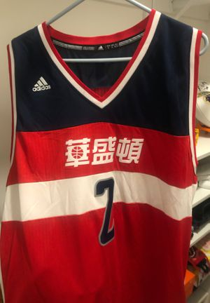 Adidas Chinese John wall Jersey for Sale in Vienna, VA