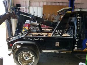 Self loader Recker Tow Truck for Sale in Lansing, IL