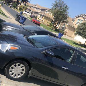 2015 Nissan Versa for Sale in Westley, CA