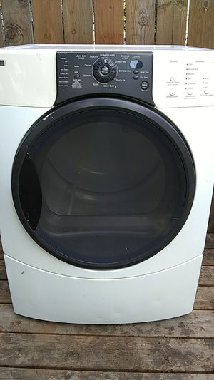 Kenmore Elite washer and dryer for Sale in Seattle, WA