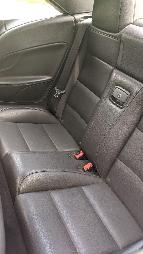 2010 VW Eos
