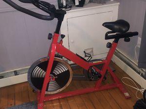 Stationary bike for Sale in Providence, RI