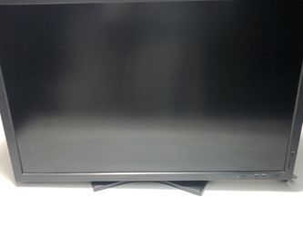 Nec Monitor PA242W 24inch Color Accurate for Sale in Portland,  OR