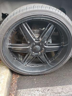 "26"" wheels for Sale in Portland, OR"