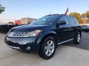2007 Nissan Murano for Sale in Richmond, VA