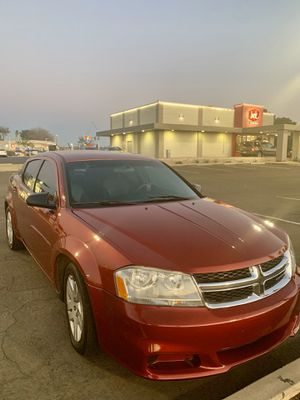 2014 Dodge Avenger for Sale in Phoenix, AZ