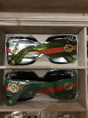 Brand new sunglasses (2 different pair) for Sale in Covington, GA