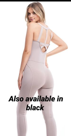 Work out jumpsuit for Sale in Los Nietos, CA