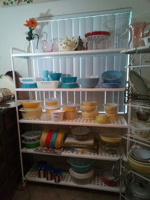 Vintage CorningWare Pyrex Sale for Sale in San Dimas, CA