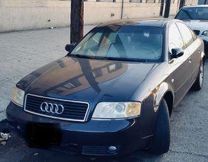 2003 AUDI A6 QUATTRO $1200 for Sale in Los Angeles, CA