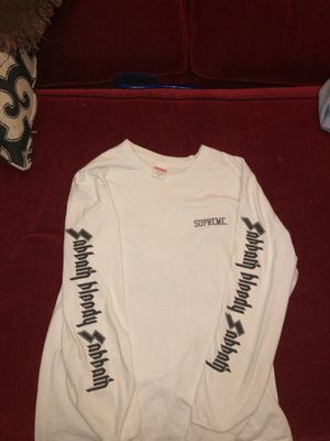 Supreme Longsleeve for Sale in Greenwood Village, CO