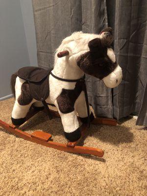 Horse Rocker for Sale in Las Vegas, NV