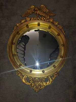Large Antique federal mirror for Sale in Las Vegas, NV