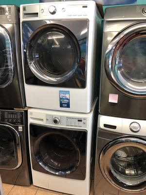 Kenmore White Washer And Dryer 🧦 for Sale in South Gate, CA