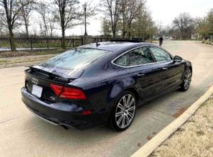 Manual Sunroof11 Audi A7 for Sale in Franklin, TN