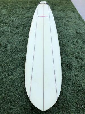 Gordon & Smith Longboard 10' / Steve Seebold $600 for Sale in National City, CA