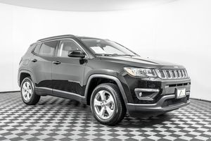 2019 Jeep Compass for Sale in Lynnwood, WA