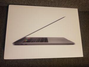 "MacBook Pro 15"" 2019 i9 BRAND NEW for Sale in Chicago, IL"