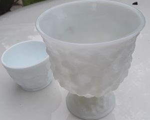 MILK GLASS for Sale in Arlington, TX