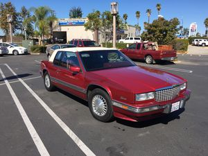1990 Cadillac ElDorado for Sale in Lakeside, CA