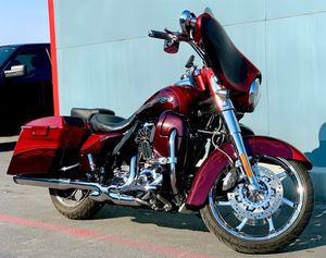 2012 Harley-Davidson CVO STREET GLIDE for Sale in Las Vegas, NV