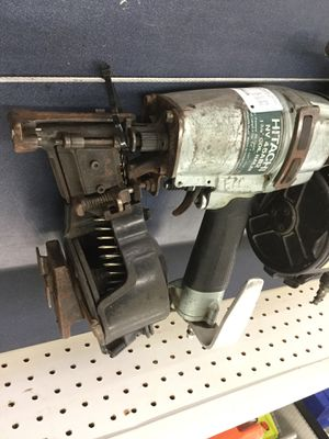 Hitatchi nailer for Sale in Houston, TX