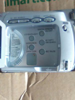 Canon digital video recorder/camera for Sale in Mesa, AZ