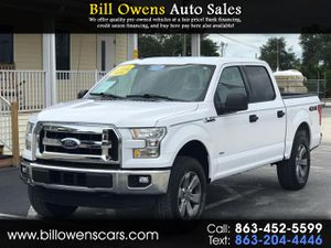 2016 Ford F-150 for Sale in Avon Park, FL