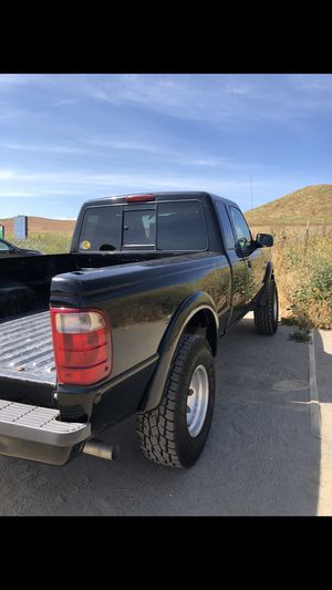 Ford Ranger for Sale in Chula Vista, CA