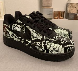 Nike AF1 Foamposite Pro Cup size 8 Men's for Sale in Kissimmee, FL